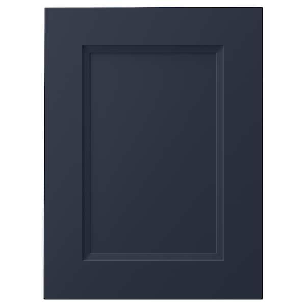 """AXSTAD Door, matte blue, 15x20 """""""