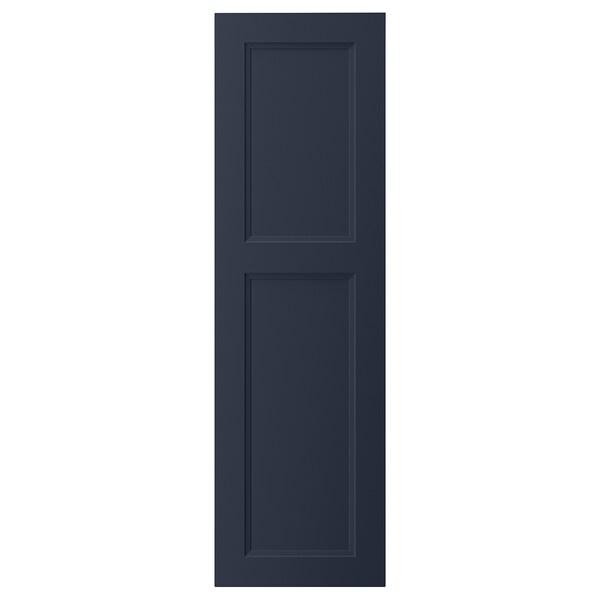 """AXSTAD Door, matte blue, 15x50 """""""