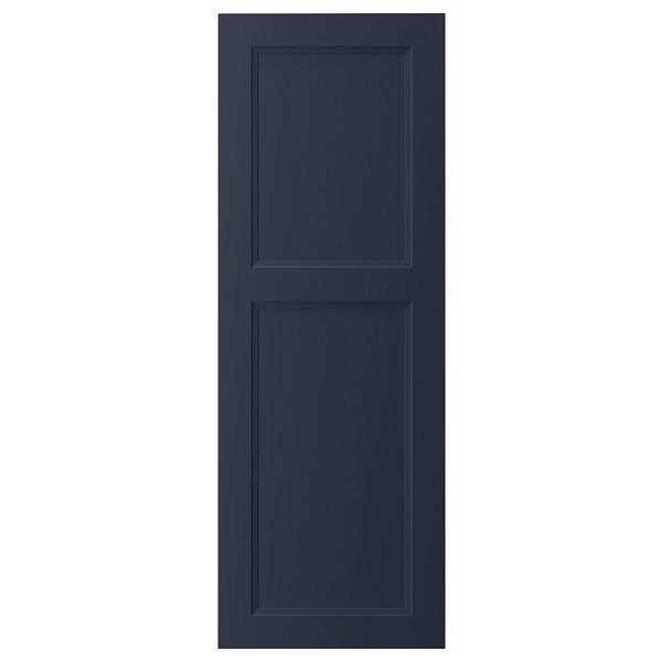 """AXSTAD Door, matte blue, 18x50 """""""