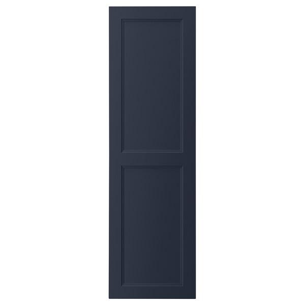 """AXSTAD Door, matte blue, 18x60 """""""