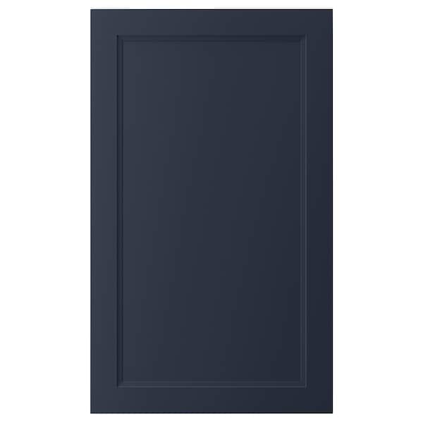 AXSTAD Door, matte blue, 24x40 ""