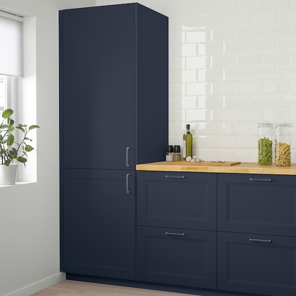 AXSTAD Door, matte blue, 24x20 ""