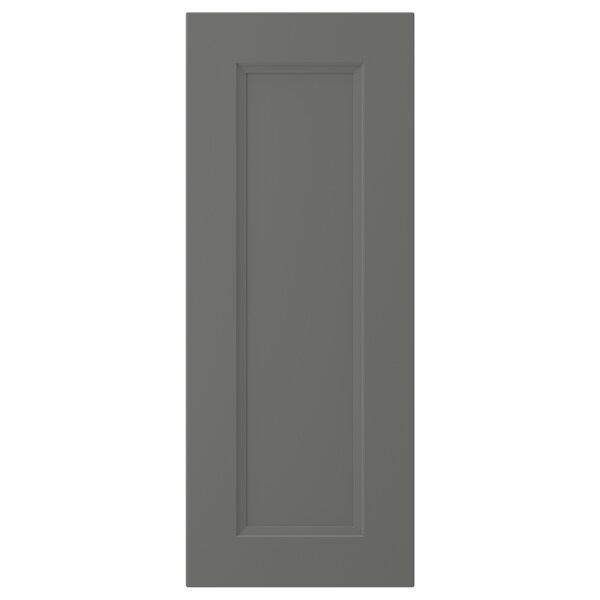 "AXSTAD door dark gray 11 7/8 "" 30 "" 12 "" 29 7/8 "" 3/4 """