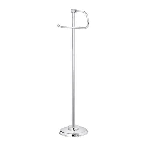 BALUNGEN Toilet roll holder, chrome plated chrome plated -