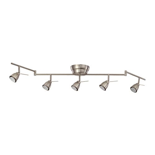 ikea lighting fixtures ceiling living room barometer ceiling track 5spots ikea