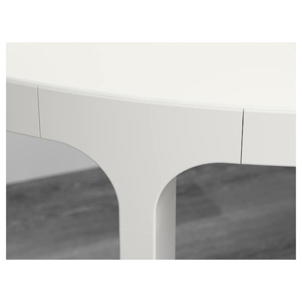 """BEKANT conference table 55 1/8 """" 55 1/8 """" 28 3/4 """" 55 1/8 """" 220 lb"""