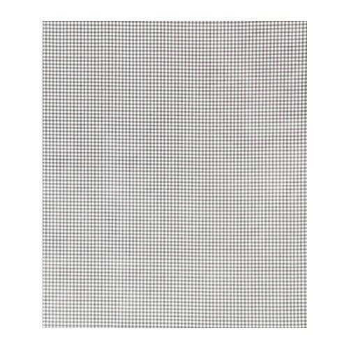 berta plastic coated fabric ikea