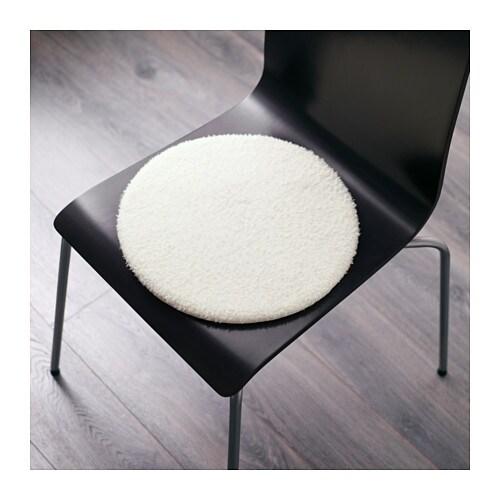 BERTIL Chair pad IKEA – White Chair Pad