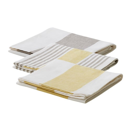 beskuren dish towel ikea