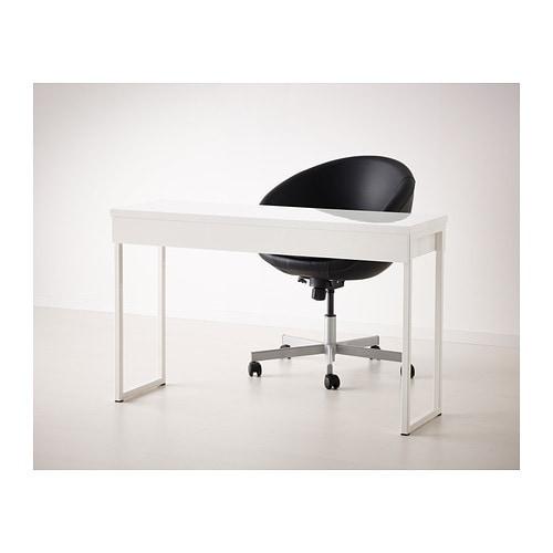 Besta Burs Bestå Burs Desk High Gloss