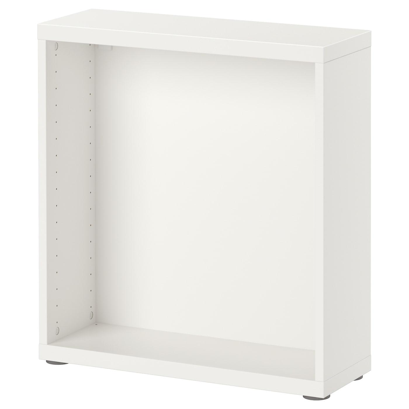 Besta Frame White 23 5 8x7 7 8x25 1 4 Ikea