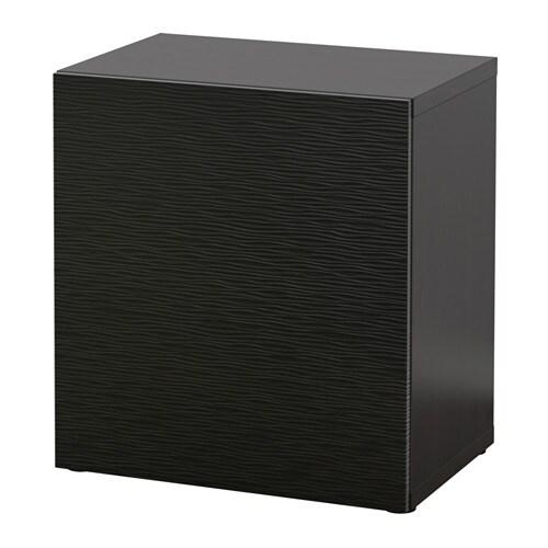 Perfect BESTÅ Shelf Unit With Door IKEA