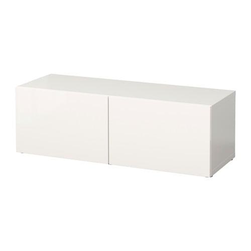 BEST Shelf unit with doors