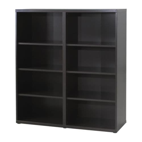 unit IKEA The shelves are adjustable so you can customize your storage