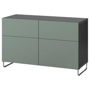 Color: Black-brown/notviken/sularp gray-green.