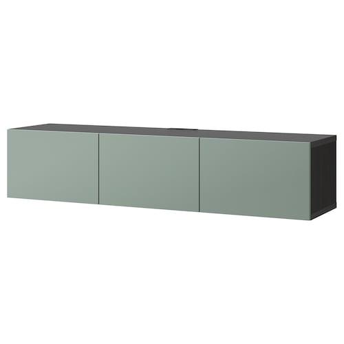 IKEA BESTÅ Tv unit with doors