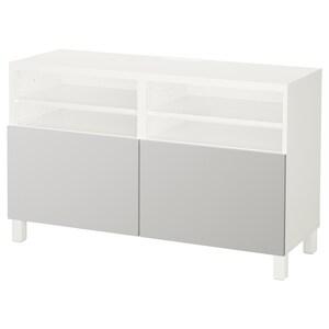 Color: White/lappviken/stubbarp light gray.