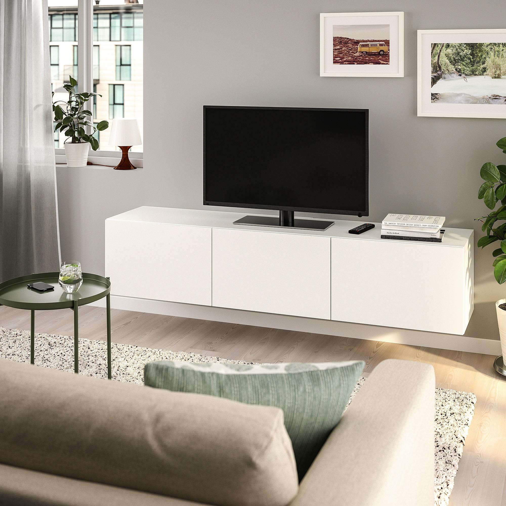 use floating furniture