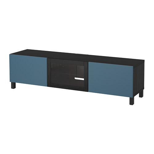 BestÅ Tv Unit With Drawers And Door