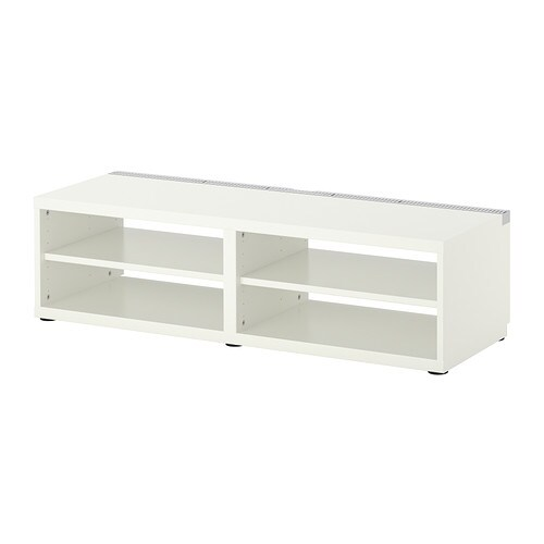 Best tv unit white ikea - Ikea meuble besta tv ...