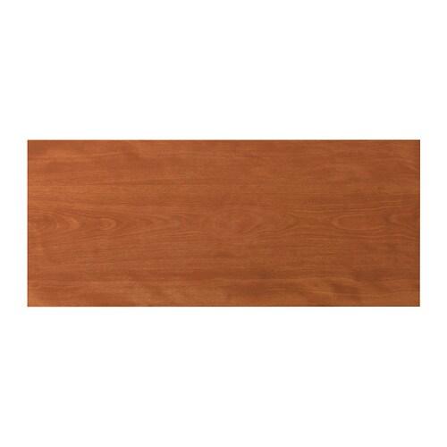 best vara drawer front medium brown 23 5 8x10 1 4 ikea. Black Bedroom Furniture Sets. Home Design Ideas