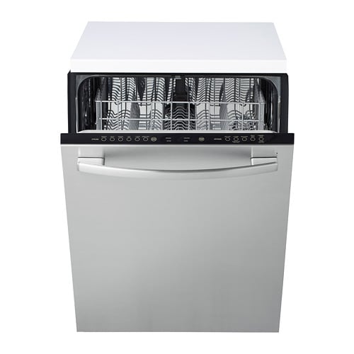 Betrodd Built In Dishwasher