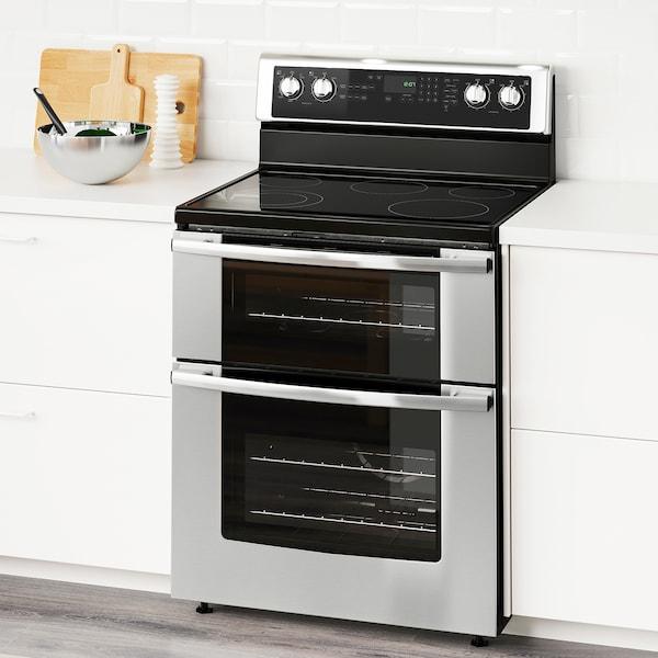 Betrodd Double Oven Range Ceramic