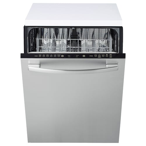 IKEA BETRODD Built-in dishwasher