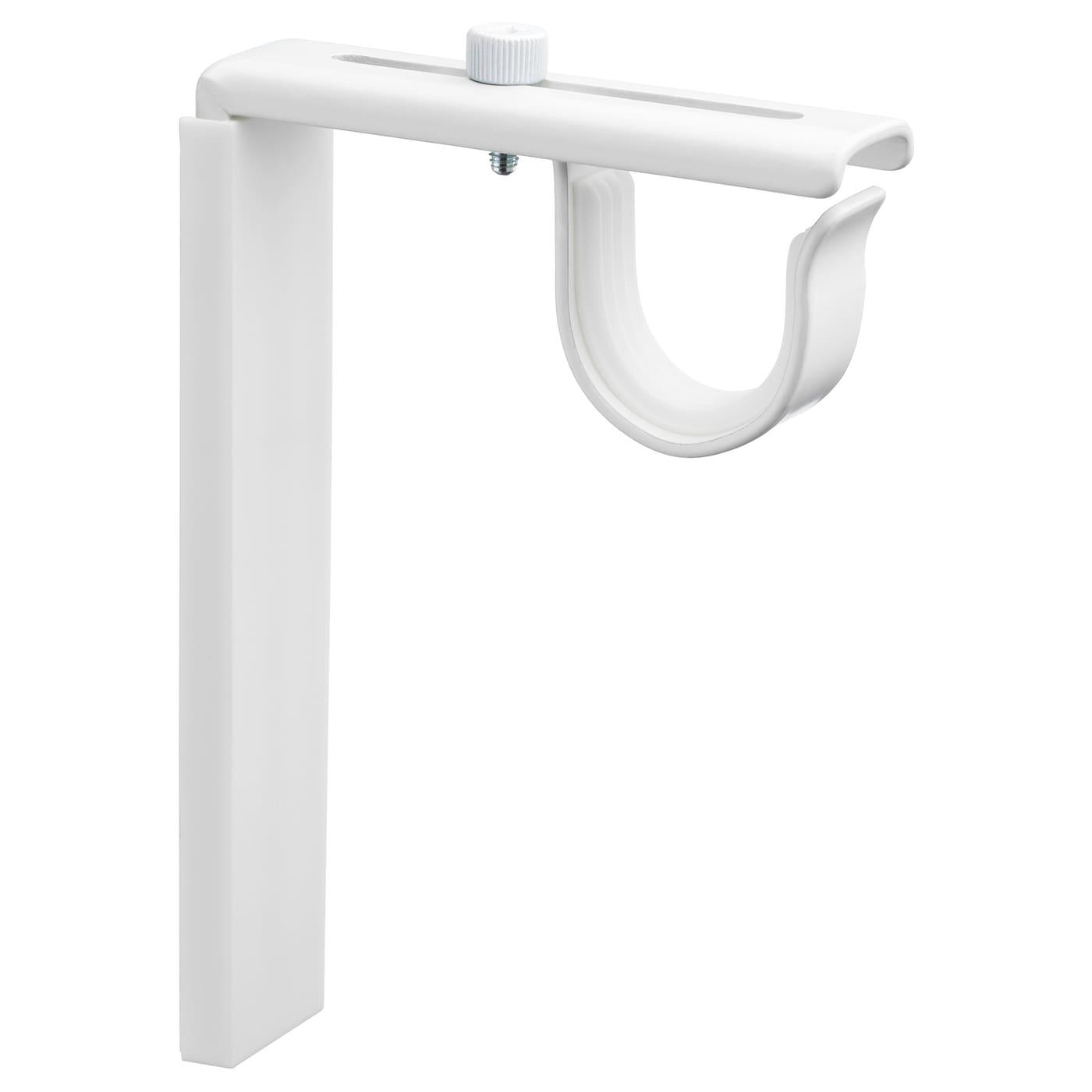 Betydlig Wall Ceiling Bracket White Ikea