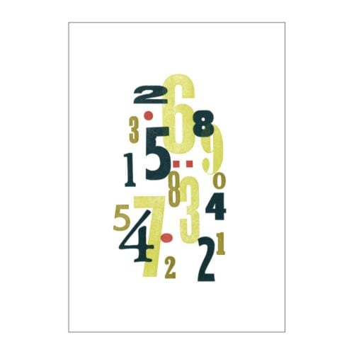 "BILD Poster, collage #A Width: 27 ½ "" Height: 39 ¼ ""  Width: 70 cm Height: 100 cm"