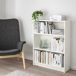 Deals on IKEA Billy Bookcases on Sale from $19.00