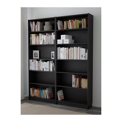 - BILLY Bookcase - White - IKEA