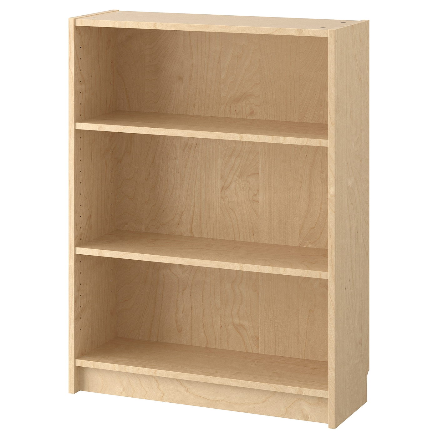 Bookcase Billy Birch Veneer