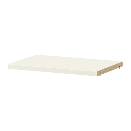 Ikea Wickelkommode Leksvik Gebraucht ~ BILLY Extra shelf IKEA You can use the extra shelves to make room for