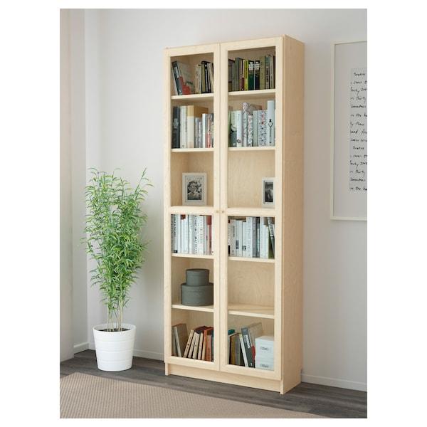 IKEA BILLY / OXBERG Bookcase