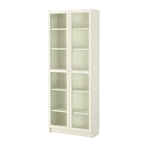 Billy Oxberg Bookcase