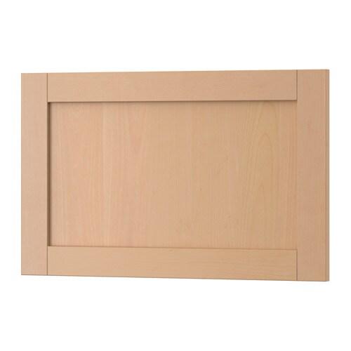 bj rket drawer front 24x15 ikea. Black Bedroom Furniture Sets. Home Design Ideas