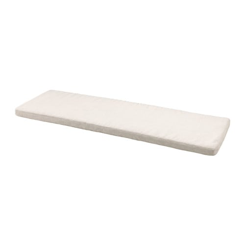 BJ214RKSN196S Bench pad IKEA : bjorksnas bench pad beige0414348PE573038S4 from www.ikea.com size 500 x 500 jpeg 9kB