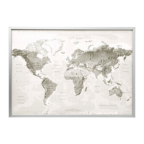 Ikea World Map Canvas on world map gray, old world map ikea, world map clip art, world map decal pottery barn, world map pillow from ikea, world map ikea store, world map vintage style paper, world map wall sticker, map of the world at ikea, world map cross stitch,