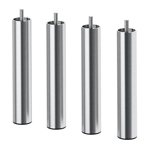 Bjorli Leg Stainless Steel