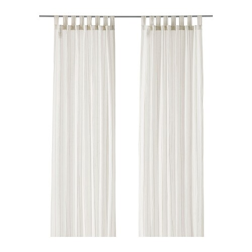 The burban cookie ikea curtain reviews more for White curtains ikea
