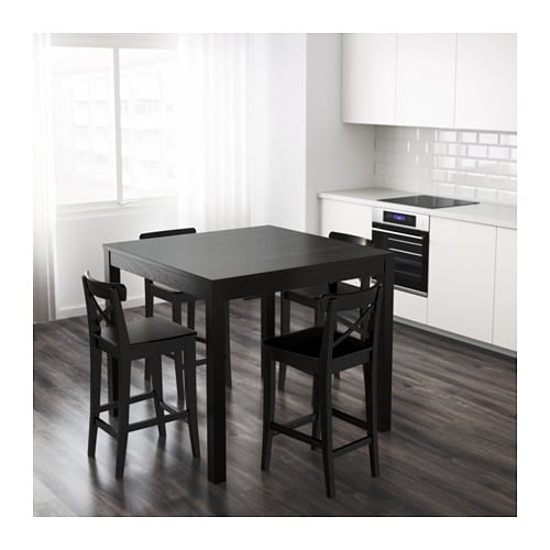 Pub table ikea roselawnlutheran - Ikea table haute bar ...