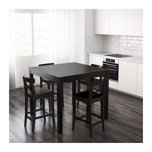 sc 1 st  Ikea & BJURSTA Bar table - IKEA