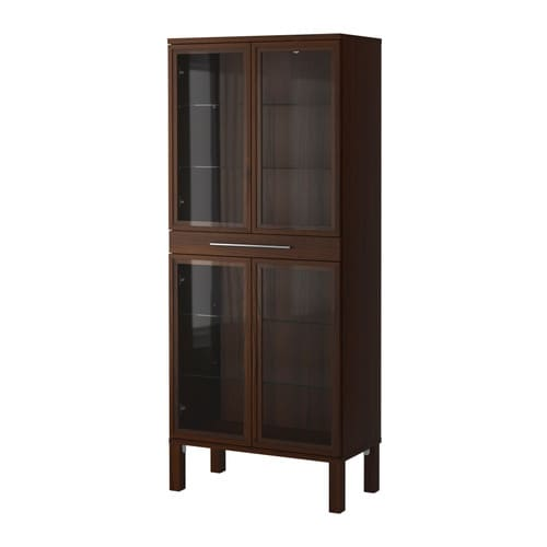 Replacing kitchen cabinet doors yourself - How To Make A Glass Cabinet Door Cabinet Doors