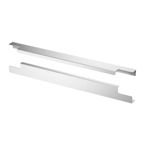 BLANKETT Handle, aluminum aluminum 15