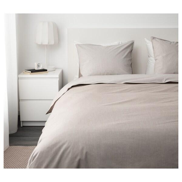 IKEA BLÅVINDA Duvet cover and pillowcase(s)