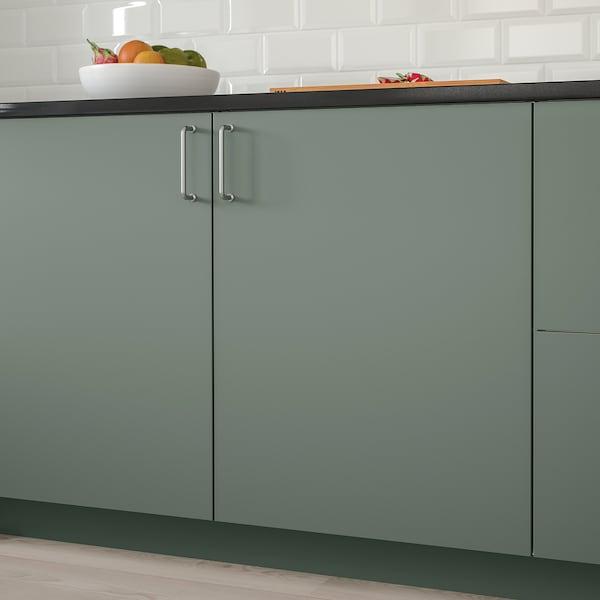 Bodarp Door Gray Green 15x15 Ikea