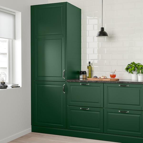 """BODBYN Door, dark green, 15x15 """""""