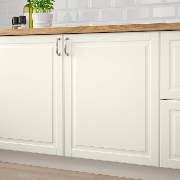 "BODBYN Door, off-white, 24x30 """