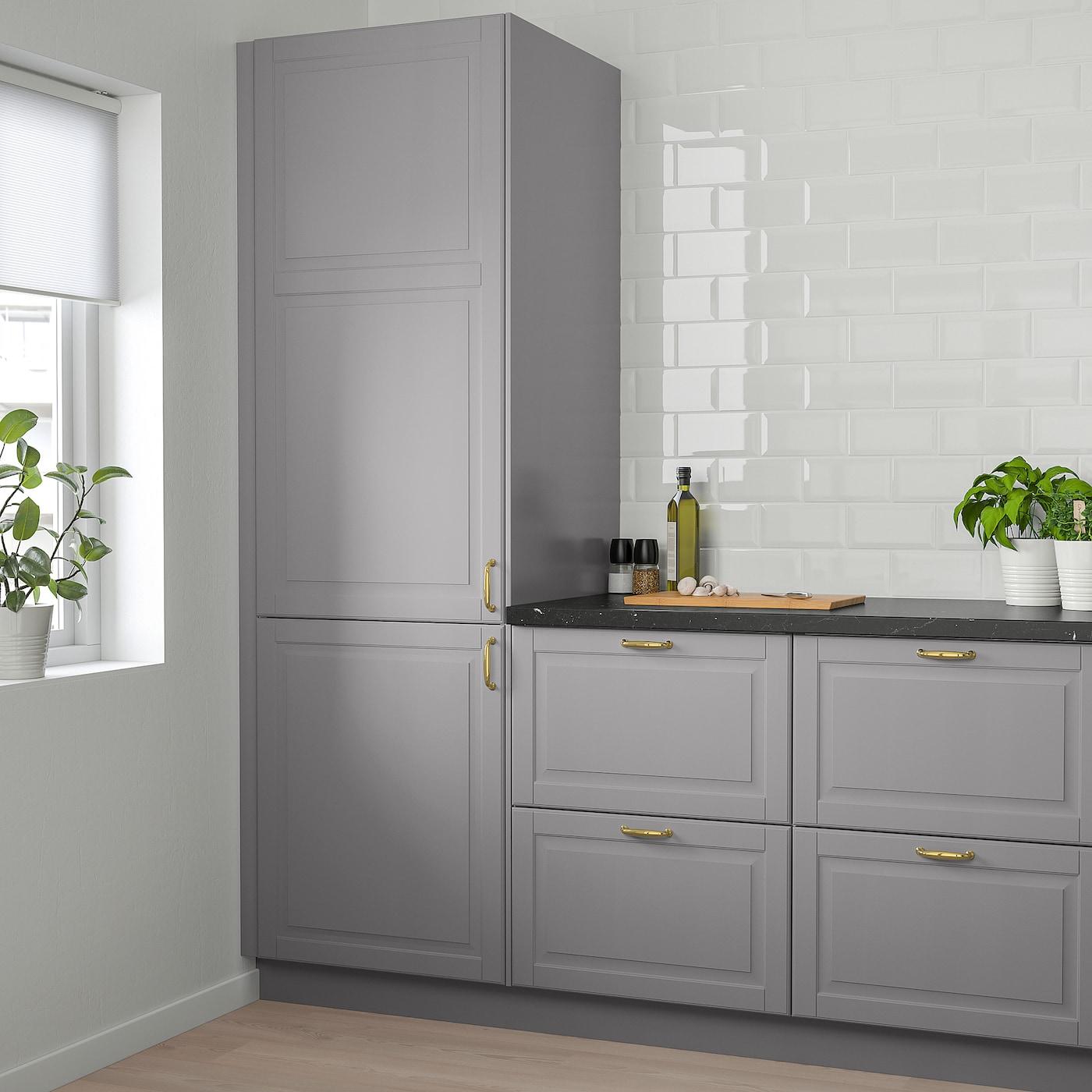 Bodbyn Door Gray 18x30 Ikea
